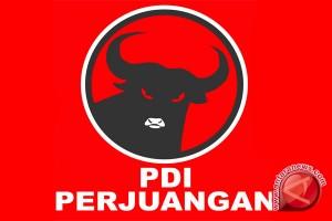 Susunan pengurus DPP PDI Perjuangan 2015-2020