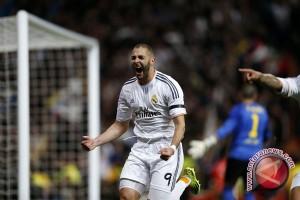 Real singkirkan Atletico untuk menuju final Liga Champions