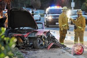 """""""Kecepatan"""" sebabkan kecelakaan yang mematikan Paul Walker"""