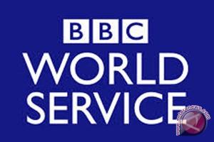 BBC World Service tak lagi didanai pemerintah