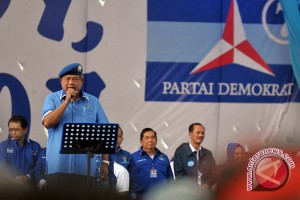 SBY: Telalu dini bicara Capres 2019