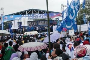 KPU Muba tetapkan perolehan suara PAN  terbanyak