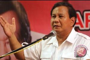 Prabowo puji kelezatan nasi goreng suguhan SBY