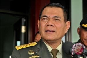 KSAD: bangun pertahanan negara