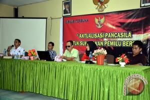 Akademisi: kebijakan ekonomi politik berbasis Pancasila solusi Indonesia