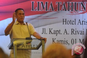 Menhan berangkatkan ekspor kapal perang kedua Filipina