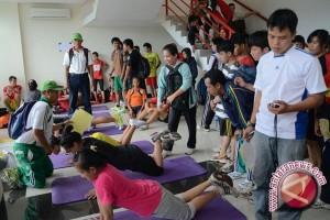 Sumsel siapkan 120 atlet hadapi PON XX di Papua