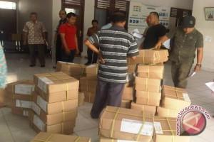 Permintaan pengiriman barang di Palembang kembali meningkat