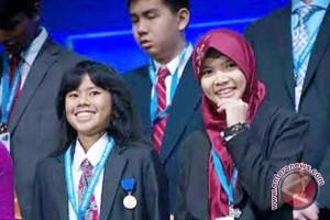 Indonesia raih juara umum ISPRO 2015
