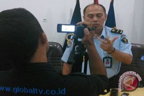Imigrasi Palembang tindak tegas WNA langgar aturan