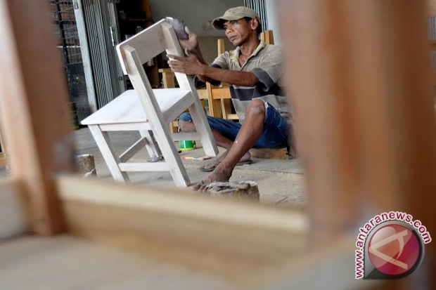 HIKMI: TEI dongkrak ekspor mebel dan kerajinan