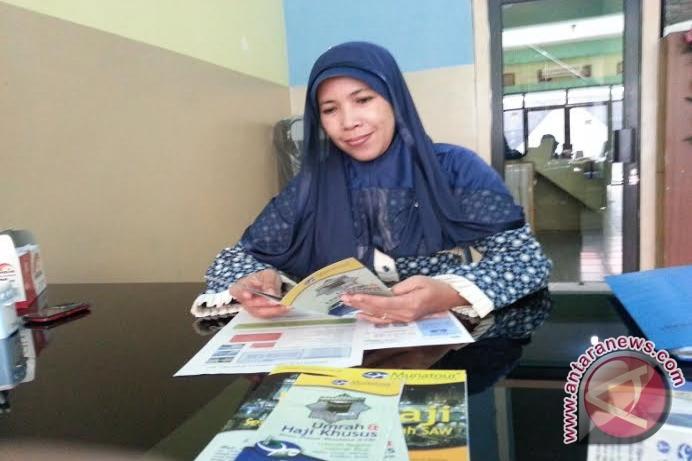 Biro Perjalanan Munatour buka program Umrah cicilan
