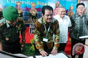 Universitas Bina Darma maksimalkan Lembaga Penelitian