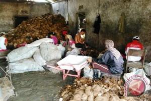 Pabrik minyak goreng kelapa masih bisa bertahan