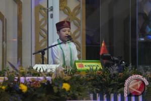 MTQ  Kabupaten OKU prioritaskan peserta putra daerah