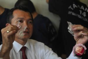 Bandar shabu-shabu dituntut 16 tahun penjara