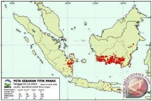 Indonesia alami gempa bumi besar setiap tahun