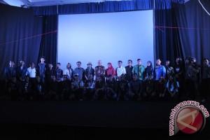 Film karya Musibanyuasin juara Festival Film pendek