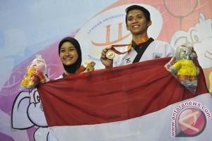 POM ASEAN - Indonesia rebut kembali posisi puncak klasemen