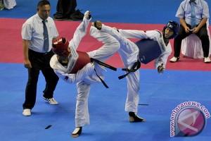 Taekwondoin Indonesia bawa empat emas dari Jepang