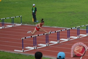 Asian Games XVIII ajang pelatihan mahasiswa poltek olahraga