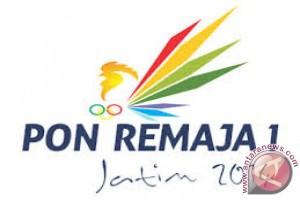 Tim OKU boyong tiga medali PON Remaja Jatim
