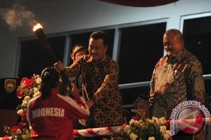 Indonesia juara umum POM ASEAN 2014