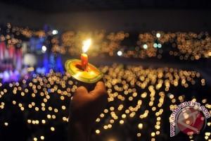 Gereja katedral Bandarlampung ubah jadwal Misa
