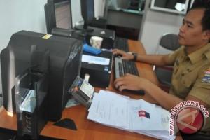 Pemkot Palembang minta tambah stok blanko KTP