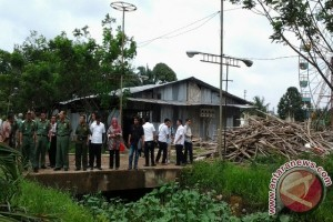 Pemkot Palembang dorong optimalisasi pemanfaatan lahan pertanian