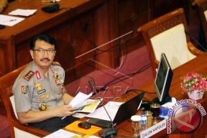 Budi Gunawan jadi wakil kepala Kepolisian Indonesia