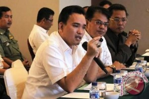 Musi Banyuasin prioritaskan pembangunan daerah perbatasan