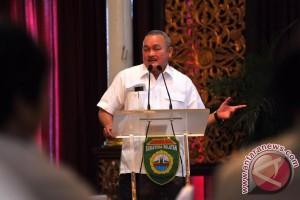 Gubernur: Membangun daerah tak bisa andalkan APBD
