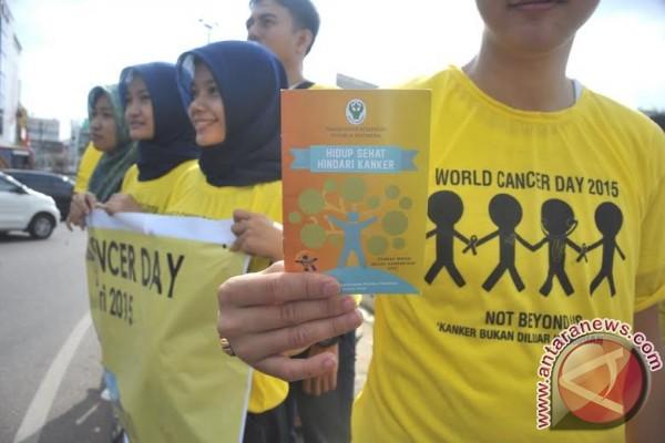 Padang targetkan 4.000 wanita lakukan tes IVA