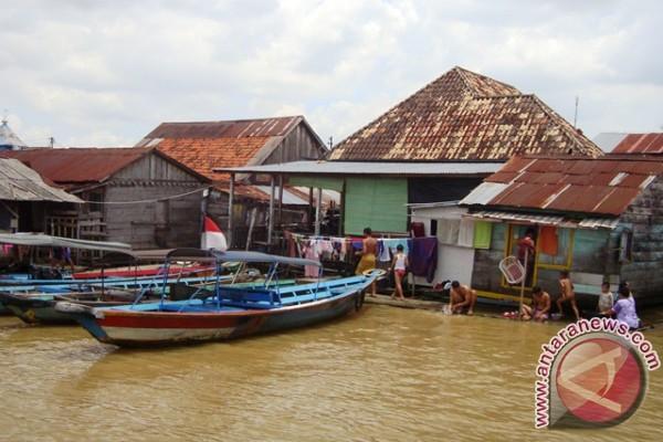 Pembangunan sekitar Sungai Musi tidak menghambat pengiriman barang