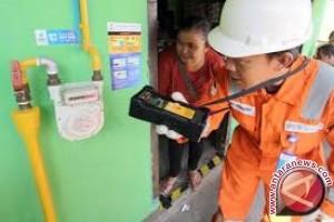 Muara Enim siapkan 4.000 jaringan gas rumah tangga
