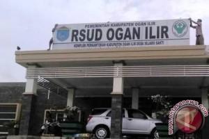 RSUD Ogan Ilir tingkatkan pelayanan kesehatan masyarakat