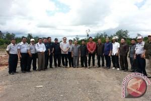 Sumsel anggarkan Rp92 miliar perbaiki jalan TAA