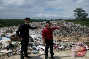 DLH OKU tingkatkan sistem pengelolaan sampah