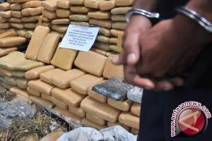 Modus baru pengiriman narkoba melalui jasa kurir