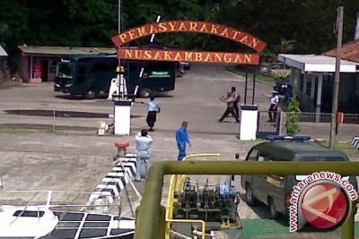 Empat bandar narkoba dieksekusi mati jilid III