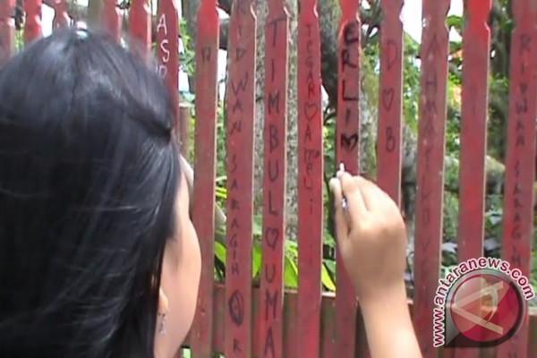 Warga: Legenda cari jodoh di Pulau Kemaro