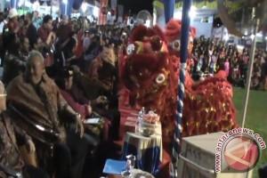 Warga Melayu di Bangka hargai Imlek denga