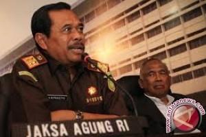Jaksa Agung ingatkan serangan balik koruptor