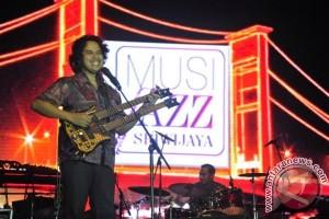 "Musikus: Jazz ""surya sewana"" jadi inspirasi seniman"
