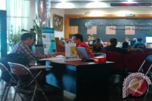 DJP : 6,1 juta wajib pajak sampaikan SPT