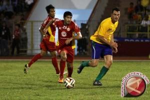 142 tim ikut Minangkabau Cup 2017