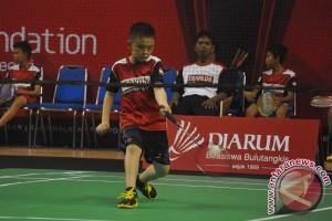 Audisi Beasiswa Djarum Badminton