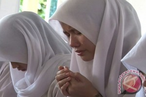 "Doa bersama ""171717"" bangkitkan semangat toleransi"