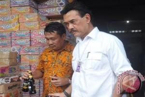 Dinas Perdagangan Sumsel maksimalkan produk unggulan
